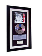 U2 War CLASSIC CD Album GALLERY QUALITY FRAMED+EXPRESS GLOBAL SHIP+Sunday Bloody