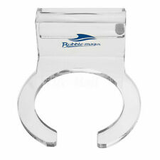 Bubble Magus Filter Sock & Holder 4 inch Hanging Bracket Sump Filter Marine