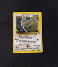 Shining noctowl 110/105 Ita Pokemon Neo Destiny Perfect No charizard NoRiserve⭐️