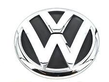 New VOLKSWAGEN VW REAR BADGE Trunk chrome Emblem For TOURAN 2003-2010 TDI FSI