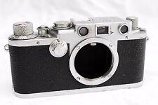 Leica IIIf Body 1951 #547640 Fully Functioning