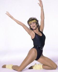 Jane Fonda 8X10 Photo Print