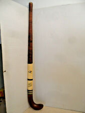 ✅ Cranberry and Co. Vintage Field Hockey Stick Adroit Indian Hazells England