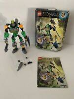 Lego Bionicle 70784 Lewa Master of Jungle - Incomplete Set