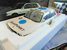 BMW M3 E30 EVO DTM #24 Manthey Blaupunkt Lui Team Isert 1987 Nor Minichamps 1:18