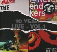 Reverend And The Makers - 10 Years Live Vol.1  2CDs  NEU   (2015)