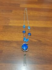 Fashion Jewellery Blue Necklace