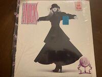 STEVIE NICKS ROCK A LITTLE VINYL LP TALK TO ME