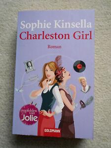 CHARLESTON GIRL von Sophie Kinsella Taschenbuch