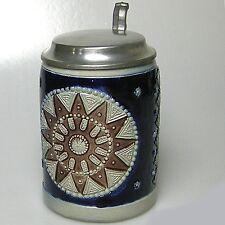 Merkelbach bierkrug Krug warnog sal brand estrella aprox. 14 x 9,5 cm