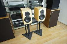 Cyrus CLS 50 haut-parleur/High End British Audiophile