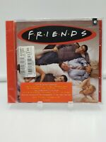 Friends Music from the TV Series Various Artists CD Oct-1995 Reprise BRAND NEW