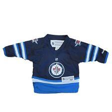 New NHL Official Reebok Winnipeg Jets Infant Replica Hockey Jersey Boys