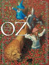 The Wonderful Wizard of Oz by L. F. Baum (Hardback large format) - NEW