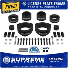 """2"""" Front 2"""" Rear Full Lift Kit + Bump Stop Ext XL7 99-05 Suzuki Grand Vitara PRO"""