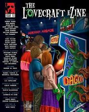 Lovecraft EZine: Lovecraft EZine Issue 32 by Mike Davis (2014, Paperback)