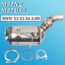 Für BMW 535d X5 X6 210KW 286PS Dieselpartikelfilter Rußpartikelfilter 7807474