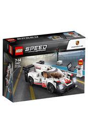 NEW LEGO Speed Champions Porsche 919 Hybrid 75887