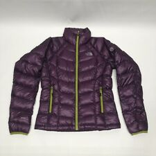 The North Face Summit Series Pertex Quantum 800 Down Puffer Jacket Women's Small