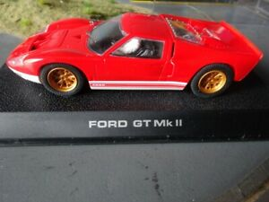 SCALEXTRIC FORD GT 40 MK2 C2424 CLUB SCALEXTRIC  FLY SLOT IT NINCO SCX SUPERSLOT