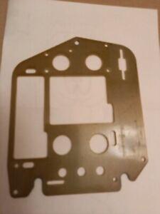 Tamiya Super Champ Radio Deck,chassis Plate Upper Deck