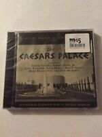Live at Caesars Palace by Various Artists (CD, Sep-2001, Neon Tonic)