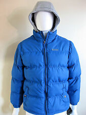 New Pacific Trail Hoodie Puffer Large Nice 14-16