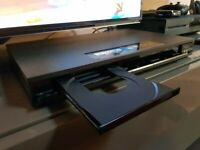 SONY UBP-X800 LETTORE BLU-RAY 4K ULTRA HD SUPPORTO 3D BLUETOOTH WI-FI BLACK