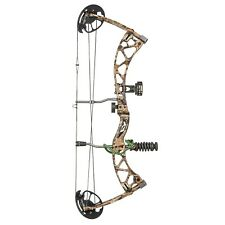 "Martin Archery Chameleon Bow Package - LH 17""-30"" Zero to 70 B702MIOOL"