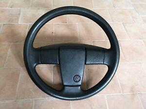 Volkswagen VW PASSAT B3 VW 1988-1993 Steering Wheel RARE 357419091E