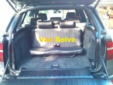 BMW X5 7 seat conversion 2006 > 2013 inc. fitting