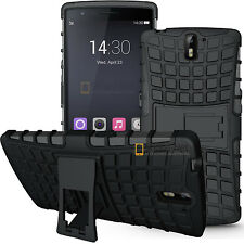 HOUSSE COQUE ETUI ★DUAL ANTI-CHOCS ★SILICONE & ABS★COMPATIBLE  ONEPLUS ONE