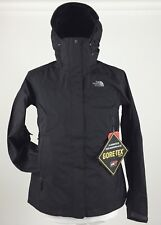 THE NORTH FACE OBSERVATORY GORE TEX JACKET CHAQUETA VESTE WOMEN SIZE L NEW