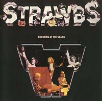 Strawbs – Bursting At The Seams Vinyl, LP, Album A&M Records – AMLH 68144