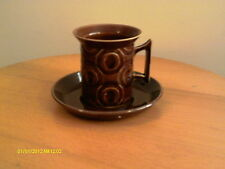 1960-1979 Date Range Portmeirion Pottery Cups & Saucers