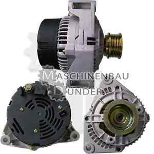 Mercedes Benz 190 C Class Alternator Original Bosch 70A