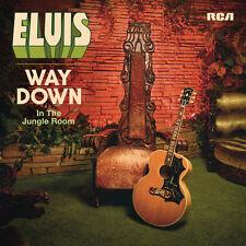 Elvis Presley - Way Down In The Jungle Room [New Vinyl]