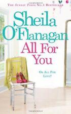All For You,Sheila O'Flanagan