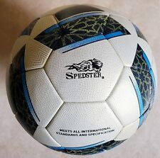 Spedster Rapider Reborn thermo bonding Premium official match soccer ball