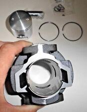 Leistungsgesteigerter 40mm 60ccm Puch Zylinder Gebläsegekühlt MS MV DS VZ Tomos
