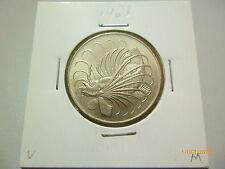 Singapore 50 Cents coin (1968) - UNC/BU