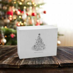 Christmas Gift Box, Magnetic Gift Box, Xmas Box, Gift Bag, Red Box