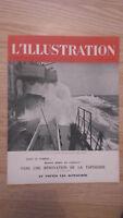 L'Illustrazione - 1er Avril 1944 - N°5272 - 102° Anno