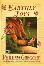 Earthly Joys (Paperback or Softback)