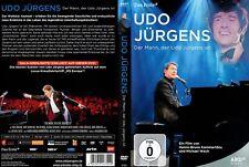 """""""Udo Jürgens Der Mann der Udo Jürgens ist"""" Bewegendes Porträt! Neue DVD!"""
