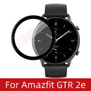 3X Film Screen Protector For Amazfit GTS/GTR 2/GTS 2 Mini/GTR 2e/GTS 2e/Bip U/S
