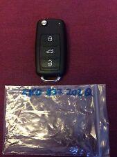 VW Sharan Golf Scirocco Etc remoto clave 5K0 837 202 Q puede cortar y código