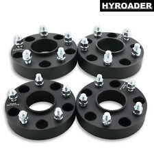 """4pc 5x5.5 Hub Centric Wheel Spacers 1.25"""" for Ram 1500 2012-2018 (14x1.5 Studs)"""