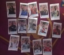 Panini EURO 2020  PREVIEW COLLECTION - COCA COLA Extra Stickers SWISS EDITION