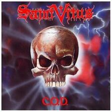 Saint Vitus : C.O.D. CD